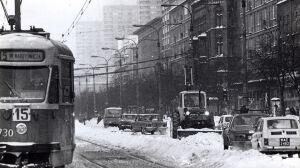 Zima stulecia na zdjęciach naszego czytelnika