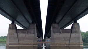 Most Grota do remontu Drogowcy ogłosili przetarg