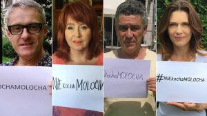 Celebryci z Wilanowa nie chcą wielkiej galerii