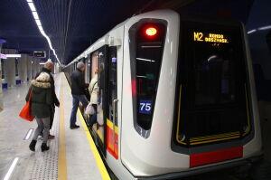 Siedmiu chętnych do projektowania metra na Bemowie