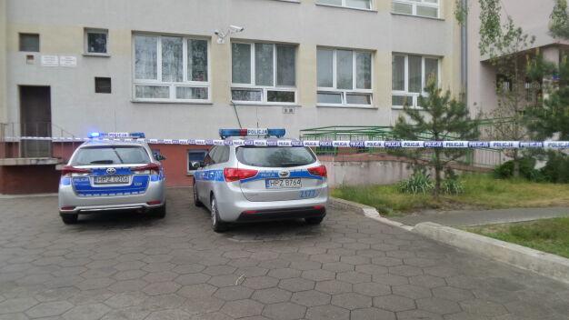 Zabójstwo w szkole. Policja zatrzymała dwoje kolejnych nastolatków