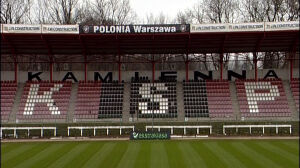 """Polonia Warszawa zniknie? """"Nie ma decyzji"""""""