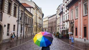 Prognoza pogody na długi weekend: i słońce, i deszcz. Bez upału