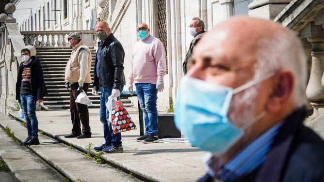 Liczby dają nadzieję Europie Zachodniej