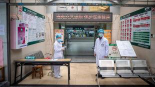WHO: nie ma jeszcze pandemii nowego koronawirusa z Chin