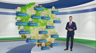 Prognoza pogody na wtorek 1.06